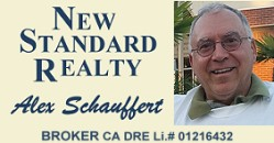 New Standard Realty, real estate for the Bay Area